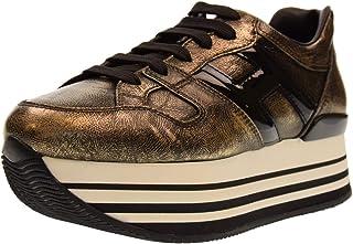 HOGAN Zapatillas Bajas de Mujer con Plataforma HXW2830T548JD81805 H283