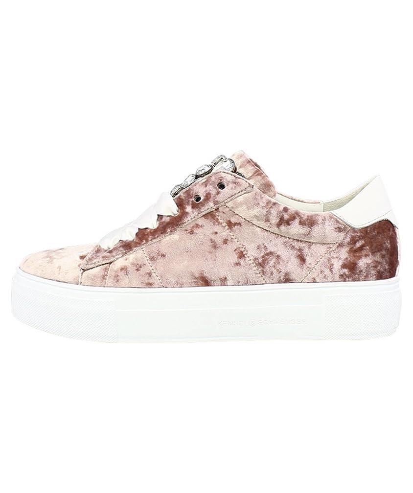 Kennel & Schmenger Womens Velvet Sneaker