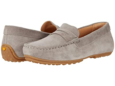 Samuel Hubbard Free Spirit For Her (Lunar Gray Suede/Gum Sole) Women