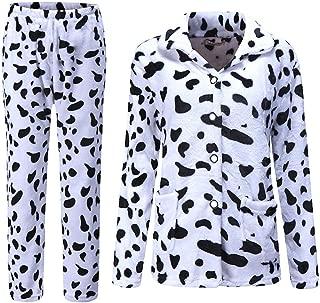 Mesdames Court Pyjamas Femme Tank Top /& T Shirt Set Pyjama De Détente Nightwear