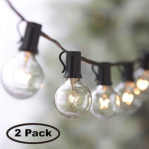 Outdoor Patio Lights Ideas Amazon Com