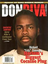 Don Diva Magazine Issue 60