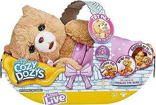 Little Live Pets Cozy Dozy Cubbles The Bear