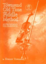 MET001 - The Townsend Old Time Fiddle Method - Book & CD