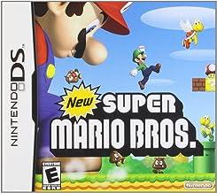 Sponsored Ad - New Super Mario Bros (Renewed)