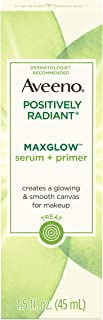 Best radiant glow serum Reviews