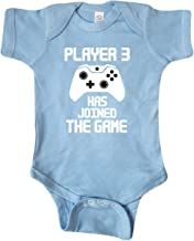inktastic - Player 3 Has Joined The Game Infant Creeper 28f61