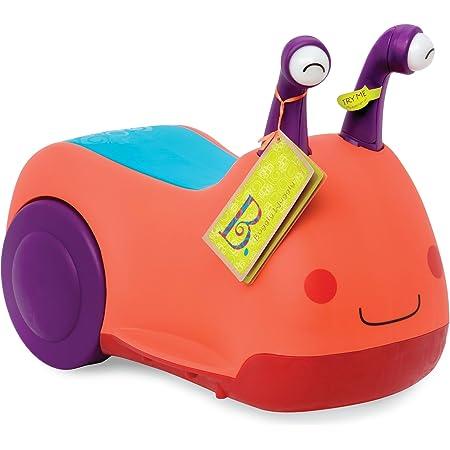 B. toys 乗って遊べるコロコロ虫さん 乗用玩具 BX1388C1Z 正規品