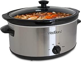 Best west bend the crockery slow cooker Reviews