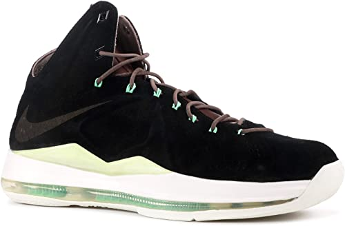 Nike Limited Edition Lebron X Ext QS Sport Style Formateur Chaussures