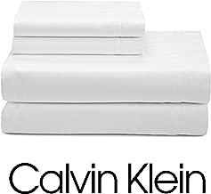calvin klein 400 thread count sateen