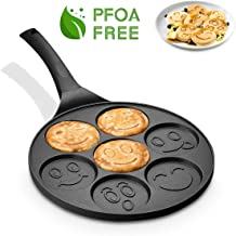 Best pancake for face Reviews