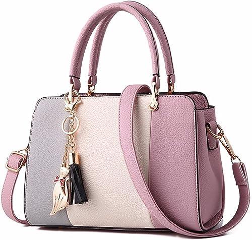 vendiendo bien en todo el mundo MSZYZ Regalos de vacaciones solo bolso satchel moda bolsa bolsa bolsa de dama Lady's handbag  precios mas bajos