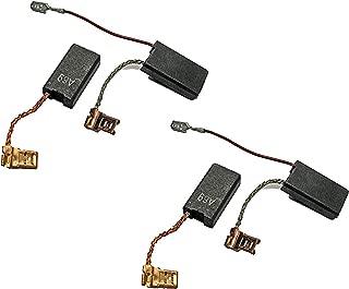 Bosch 1617014144 Brush Set - (2 Pack) for 11264EVS 11265EVS 11321EVS