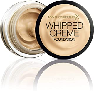 Max Factor Whipped Crème - 55 Natural Beige, 18 ml