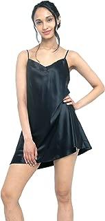 Best silk slip for under dress Reviews
