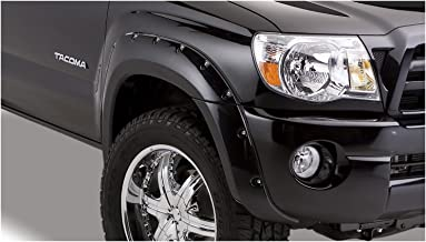 Bushwacker 31925-02 Toyota Pocket Style Fender Flare - Set of 4