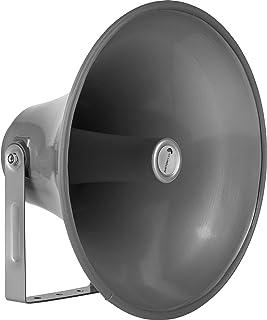 "Dayton Audio RPH16 16"" Round PA Horn Pair"