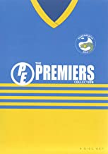 NRL: The Premiers Collection Parramatta Eels