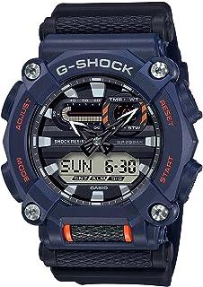 الساعة الرقمية G-Shock GA-900-2ADR من كاسيو للرجال
