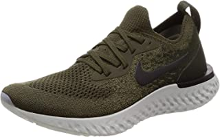 Nike Womens Epic React Flyknit Running Trainers Aq0070 Sneakers Shoes 300