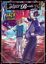 Jack l'éclair et l'incident des fées - Psaume 75 The ancient magus bride T01 (01)
