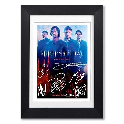 John Hurt Harry Potter Signed Autographed A4 Print Photo Poster Memorabilia