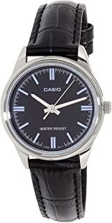 Casio Casual Watch Analog Display for Women LTP-V005L-1A