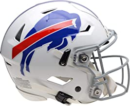 Riddell Buffalo Bills Revolution Speed Flex Authentic Football Helmet - NFL Authentic Helmets