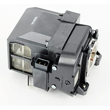 Replacement for Epson Powerlite G5910 Lamp /& Housing Projector Tv Lamp Bulb by Technical Precision