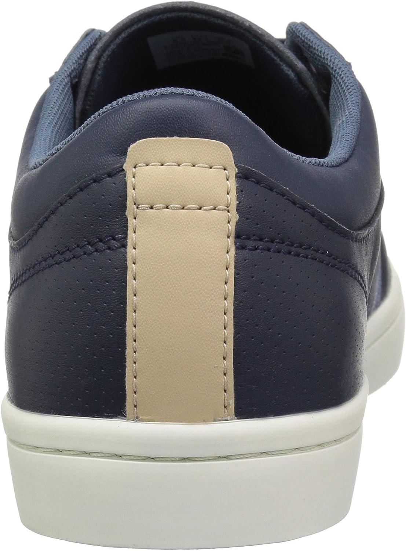 Lacoste Mens Straightset Sneaker