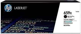 HP 659X (W2010X) High Yield Black Original Laserjet Toner Cartridge