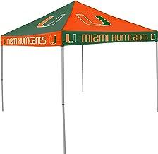 miami hurricanes tailgate tent
