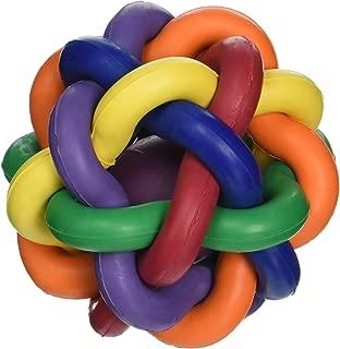 Multipet Nobbly Wobbly Ball, 4