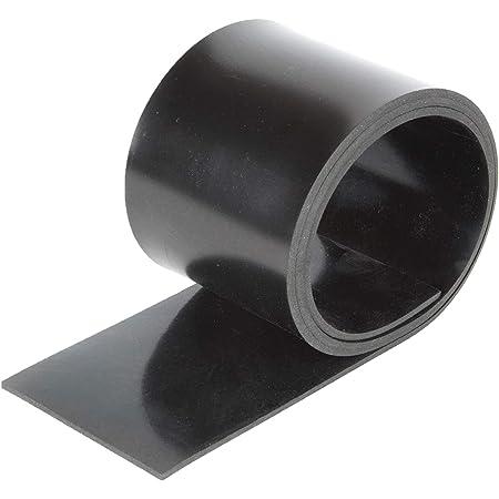 St/ärke 12 mm Gummimatten in 9 St/ärken Meterware Gummiplatten NR//SBR 120x400 cm zahlreiche Verwendungsm/öglichkeiten