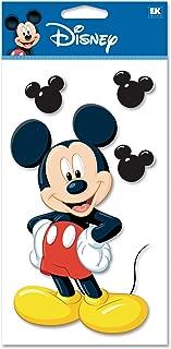 Disney Jumbo Mickey Mouse Dimensional Sticker
