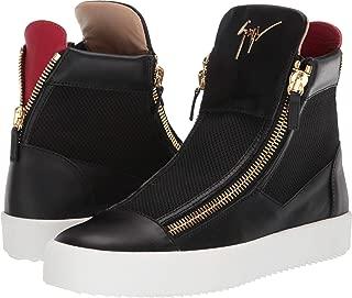 Best giuseppe zanotti black sneakers Reviews
