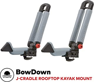 yakima BowDown Boat Rack