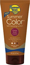 Best banana boat summer color self-tanning lotion Reviews