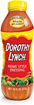 product image for Dorothy Lynch Home Style Salad Dressing 16 oz - Proudly Made in Nebraska - Made in the USA