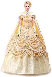 Womens Layered Prom Dresses Palace Queen Costume Cloak Petticoat