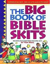 Best big book of bible skits Reviews