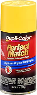 Best ford chrome yellow paint Reviews