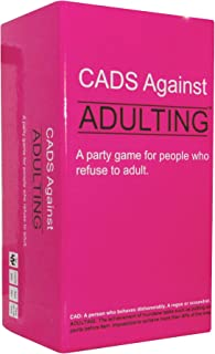 Parties from The Creator of Kitty AF Perfect for Groups Adult Game Night Son of a Blank! A Party Game for People who Like to Make Stuff up