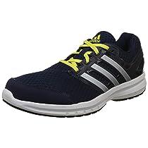 [Size 9] Adidas Men Galactus Running Shoes