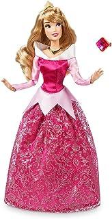 SleppingB Disney Store Aurora Classic Doll with Ring -29cm 2