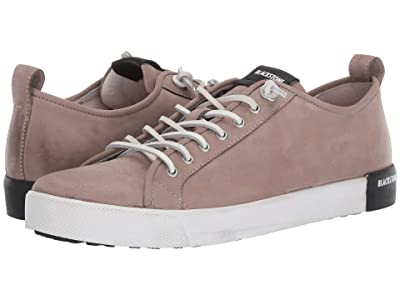 Blackstone Sneaker Leather PM66 (Fungi) Men