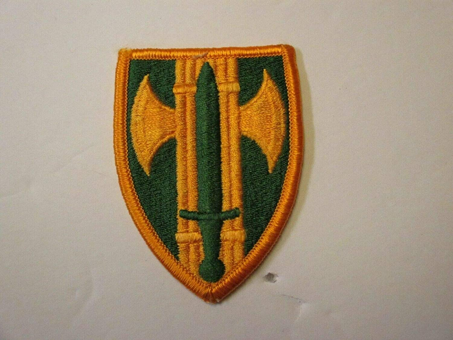 Vintage Reproduction e0381 US Army Vietnam 18th Military Police
