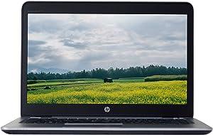 HP EliteBook 840 G3 14in Laptop, Core i5-6300U 2.4GHz, 16GB Ram, 500GB SSD, Windows 10 Pro 64bit (Renewed)