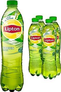 Lipton Ice Tea Green - 4 x 1,5 Liter - Family pack